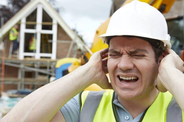 Noise at Work Insurance
