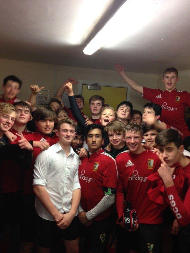 Dr Challoner's Rugby