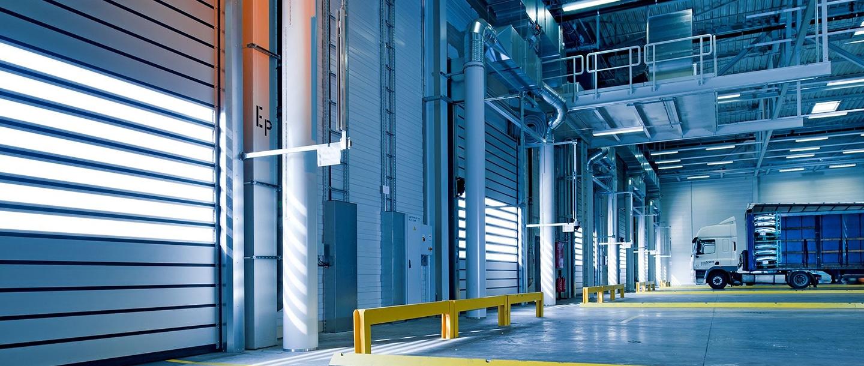 Commercial Property Insurance - Luker Rowe