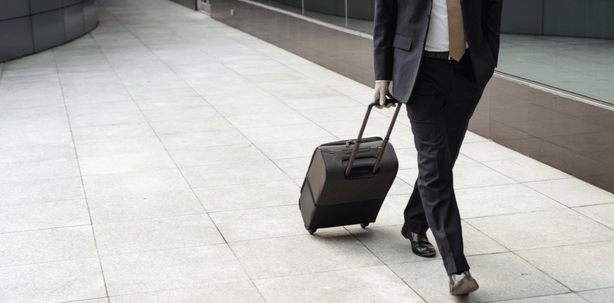Business Travel Insurance - Luker Rowe