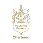 CII Logo - Chartered Insurance Brokers