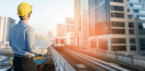 Construction Insurance - Luker Rowe