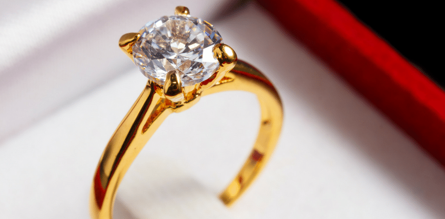 Jewellery Insurance Broker