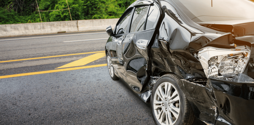 Motor Insurance Claims - Luker Rowe